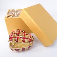 Шкатулка для ювелирных украшений VIT Heart
