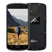 Защищенный AGM X1 black (4+64GB), фото 1
