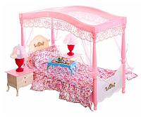 Детская игрушечная мебель для кукол Gloria для спальни 2314