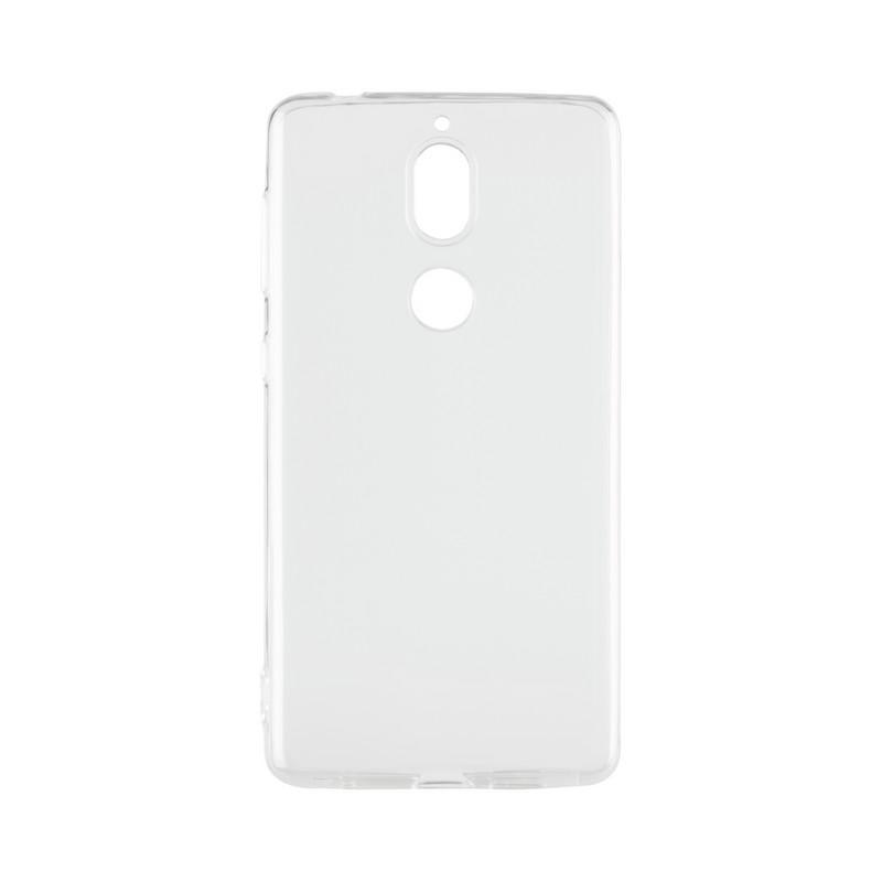 Чехол Ultra Thin Air Case for Samsung J610 (J6 Plus) Transparent