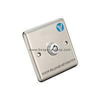 Кнопка виходу YKS-850S для системи контролю доступу