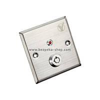 Кнопка виходу YKS-850LS для системи контролю доступу