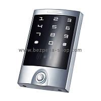 Кодова клавіатура YK-1068B(Mifare)