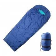 Спальный мешок SP-4 XL-300 напол.Кокон водостойкий