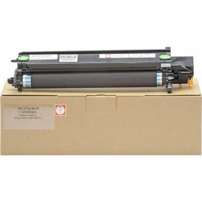 Драм картридж BASF для Xerox WC 312/M15/M15i аналог 113R00663 Black (DR-M15-113R00663)