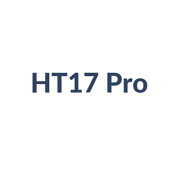 HT17 Pro