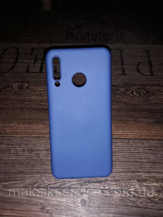 Чехол My Colors Huawei P30 Lite 2019 blue