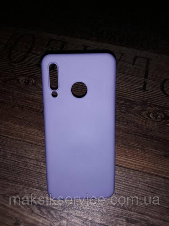Чехол My Colors Huawei P30 Lite 2019 lavender gray