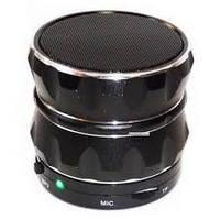Портативная беспроводная Bluetooth мини-колонка ATLANFA AT-9501