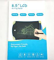 Графический планшет для рисования заметок LCD 8.5 AS1085B, фото 3