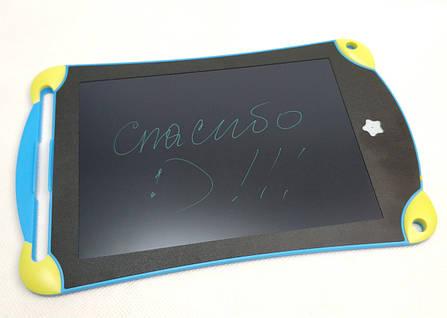 Графический планшет для рисования заметок LCD 8.5 AS1085B, фото 2