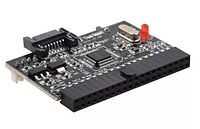SATA - > IDE Переходник или IDE -> SATA двусторонний адаптер сата -иде, фото 1