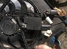 Регулятор оборотов вентилятора Ford Mondeo 1.6 940002904