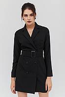 Модное женское платье-пиджак в 2х цветах DEKSA, фото 1