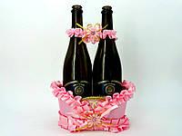Корзинка для шампанского