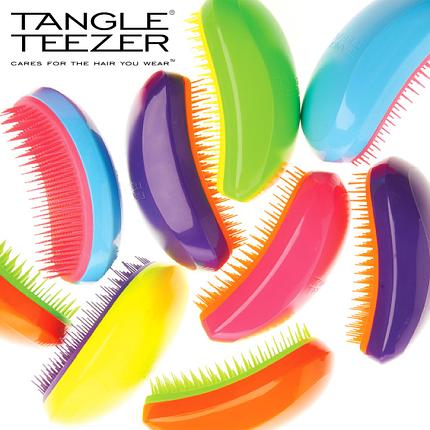 """Расческа """"Tangle Teezer"""" Elite, фото 2"""
