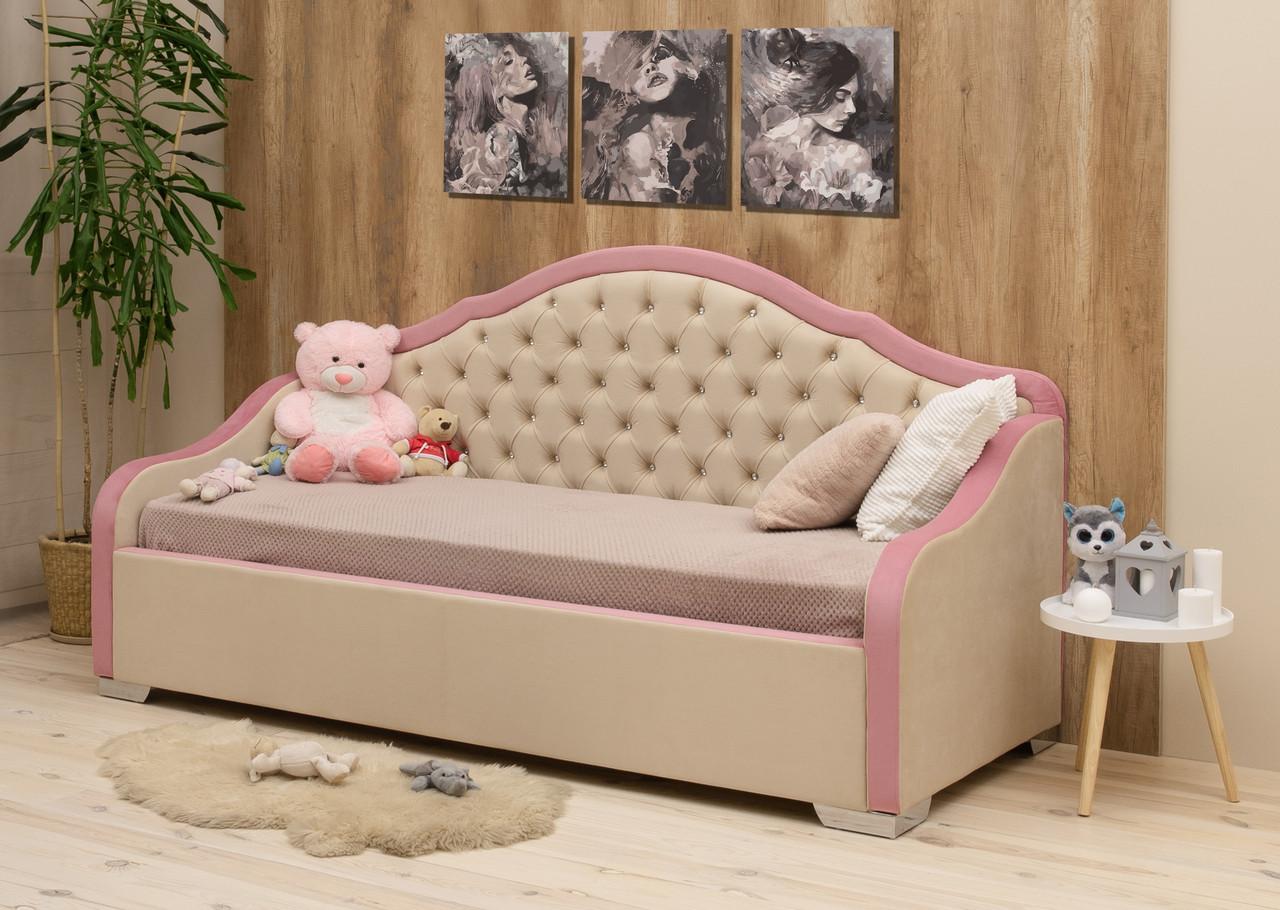 Детская кровать Corners Луиза