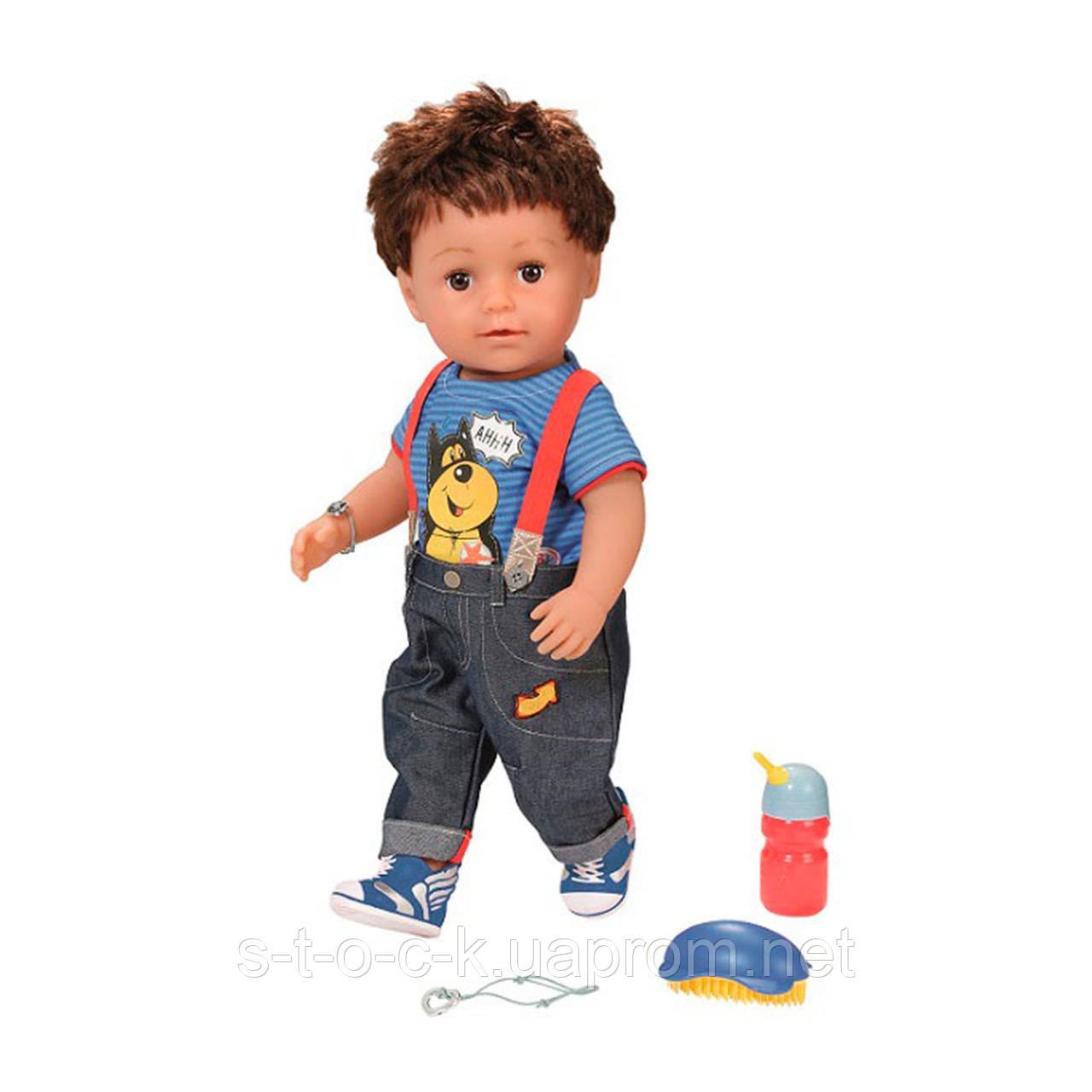 Кукла Baby Born 825365. Милый братишка!