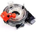 Шлейф подрулевой подушки безопасности Airbag улитка руля KAPACO Volkswagen VW Skoda Seat Audi VAG 1K0959653, фото 2