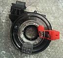 Шлейф подрулевой подушки безопасности Airbag улитка руля KAPACO Volkswagen VW Skoda Seat Audi VAG 1K0959653, фото 6