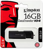 Флешка Kingston  DT104 16 GB