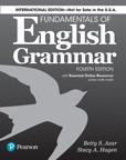 Fundamentals of English Grammar Student Book with EOR (4e)
