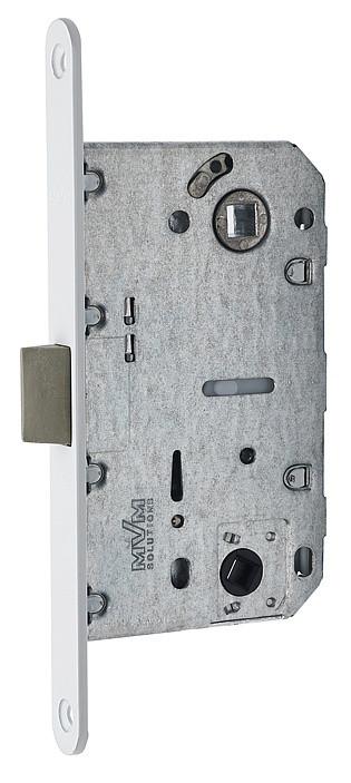 Механізм під фіксатор WC 2056 MVM хром матовий