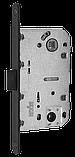 Механізм під фіксатор WC 2056 MVM хром матовий, фото 3