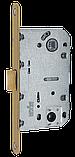 Механізм під фіксатор WC 2056 MVM хром матовий, фото 4