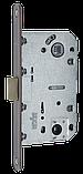 Механізм під фіксатор WC 2056 MVM хром матовий, фото 6
