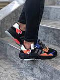 Кросівки Adidas Nite Jogger, фото 3