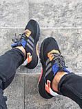 Кросівки Adidas Nite Jogger, фото 5