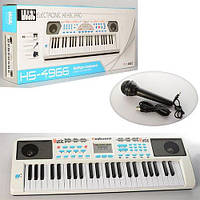 Синтезатор HS4966B, 49 клавиш