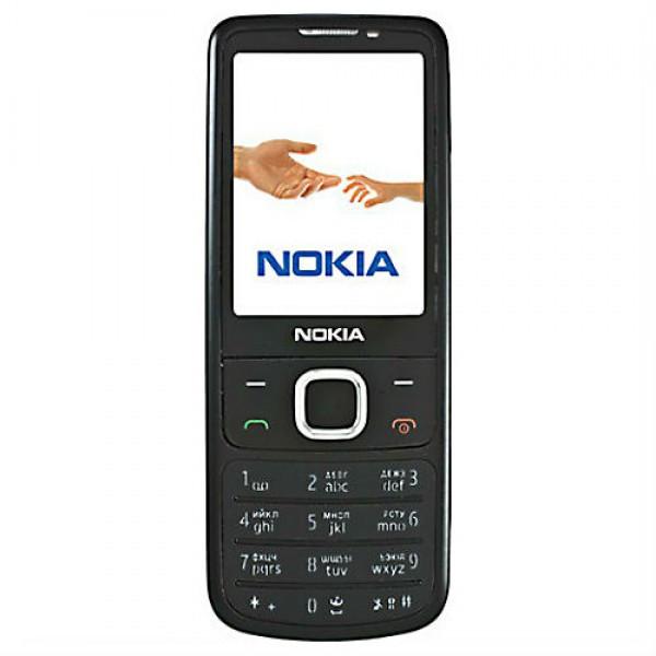 Nokia N6700 classic black