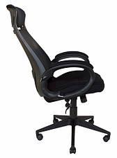Кресло Дакар РХ  Сетка Черная, фото 2