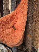 Плед покрывало травка из бамбукового волокна  200*230 разные цвета (код 723-18)