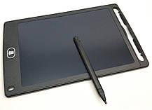 Графический планшет для рисования заметок LCD 8.5 1085A черный, фото 3