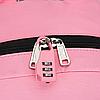 Школьный рюкзак HiFlash для девочек розовый, фото 6