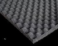 Автомобильный шумопоглотитель Acoustics Sound Wave 1000х500 мм толщина 15 мм