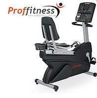 Горизонтальный велотренажер Life Fitness CLSR Integrity