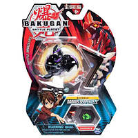 Bakugan Battle Planet: бакуган Серпентез Даркус
