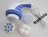 Массажное устройство Relax & Spin Tone