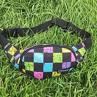 Сумка на пояс Tiger (поясная сумка, бананка) кросс боди, фото 1