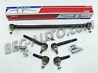 Трапеция рулевая (рулевые наконечники) Ваз Нива-Тайга 2121-21213-21214 TRT комплект