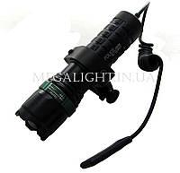 Подствольный фонарь Police BL-Q8637 фокусировка луча