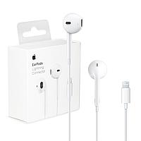 Наушники Apple Earpods with Lightning Connector (MMTN2ZM/A) Original