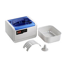 Цифровая ультразвуковая ванна Jeken CE-6200A 70 Вт 1.4 л, фото 3