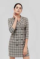 Модное женское платье-пиджак по фигуре MOGREN, фото 1