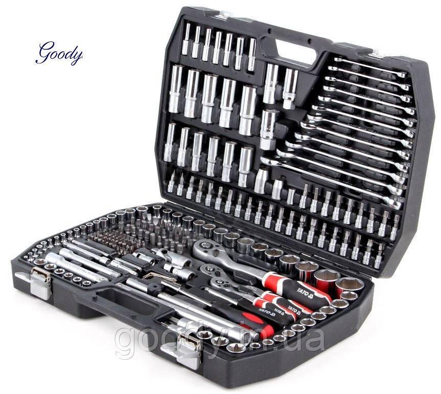 Набір інструментів YATO 38841 1 216 pcs Німеччина