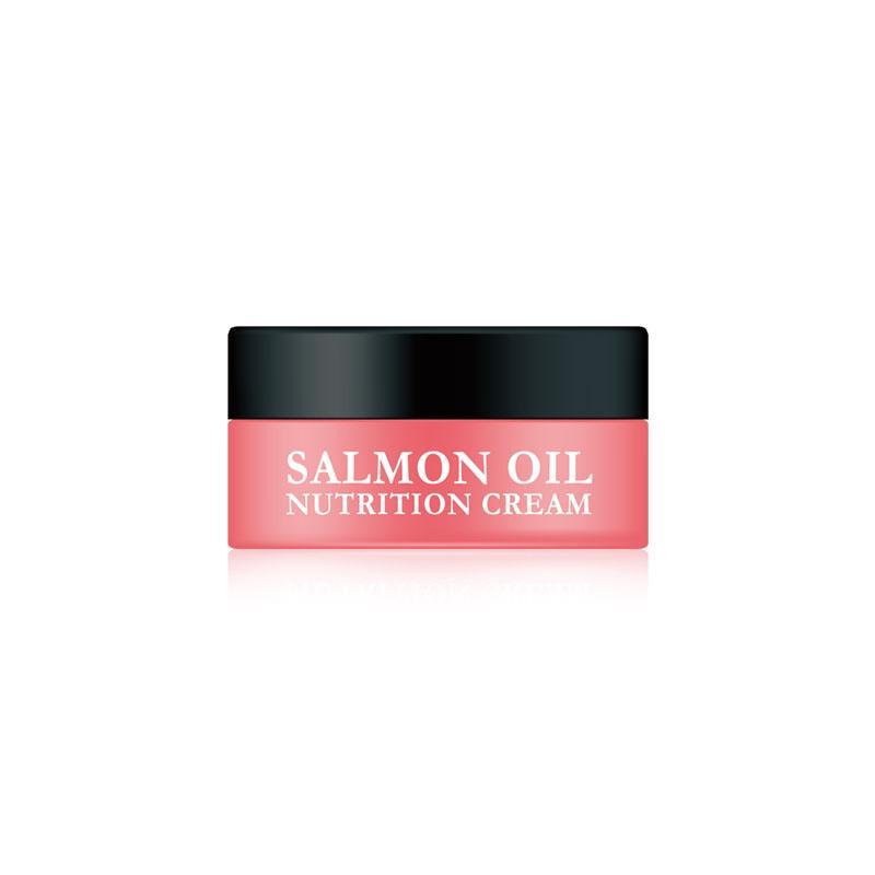 Питательный крем для лица с лососевым маслом EYENLIP Salmon Oil Nutrition Cream 15 ml